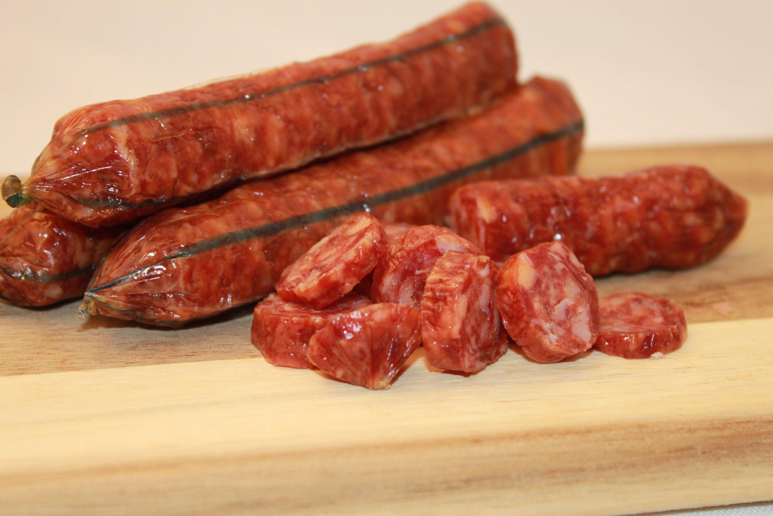 """Featured image for """"Mini Chorizo"""""""